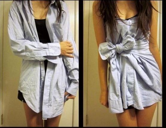button-down-shirt
